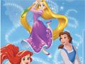Диснеевские принцессы: различия