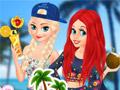Весенние каникулы принцесс Диснея