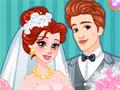 Королевская свадьба Красавицы и Чудовища