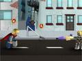 Лего: Приключения Тора