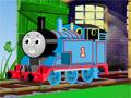 Постройте поезд Томаса