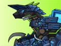 Парейазавр-раптор