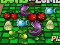 Растения и зомби: Соответствия