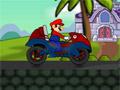 Марио: лига байкеров