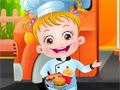 Малышка Хейзел: Закусочная на колесах