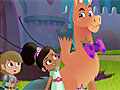 Нелла принцесса-рыцарь: Скрытые звезды