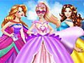 Свадебная мода Супер Барби