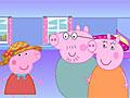 Свинка Пеппа: Дизайн кукольного дома