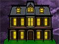 Дом Хэллоуина