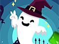 Хэллоуин: Конфетный шутер