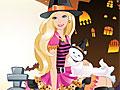 Сладкий Хэллоуин Барби