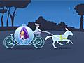 Золушка: Приключения в карете