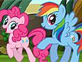Мой маленький пони: Скрытые сердца