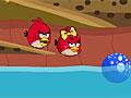 Злые птицы: Водные приключения