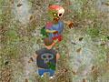 Побег от зомби