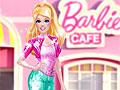 Барби в модном бутике