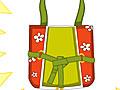 Дизайн сумки