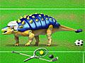 Динозавры в спорте