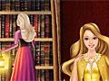 Сказочный образ Барби
