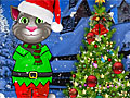 Говорящий кот: Время Рождества