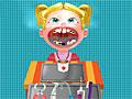 Стоматолог - доктор зубов