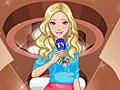 Репортер Барби