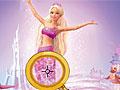 Барби в сказке русалки: Скрытые номера