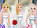 Принцессы Диснея: Свадебный салон Моаны