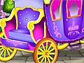 Королевская карета на автомойке