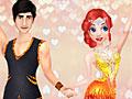 Латинские танцы Эрика и Ариэль