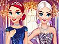 Принцессы Диснея на гала-концерте