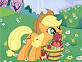 Игры Мой маленький пони