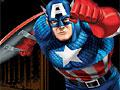 Капитан Америка: Красный череп и скрещенные кости