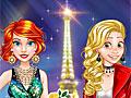 Принцессы Диснея: Европейский шоппинг