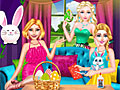 Пасхальные забавы Алисы