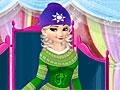 Принцессы Диснея: Зимние свитера