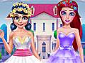 Принцессы Диснея: Модная косметика