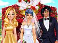 Принцессы Диснея: Свадебная студия Рапунцель 2