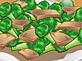 Готовим еду: Говядина с брокколи