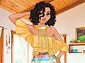 Моана: Новая топ-модель в Принцессграм