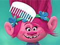 Тролли: Розочка в парикмахерской
