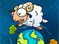 Запустить овечек для бега