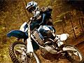 Хитрые трюки на мотоцикле 3Д
