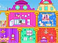 Кукольный домик: Скрытые объекты