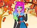 Барби: Галактический фейс-арт