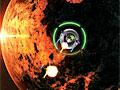 Крушение астероидов