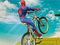 Велосипеды: Пространство супергероя