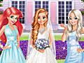 Принцессы Диснея: Свадьба Анны