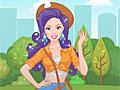 Барби: Девочка пони