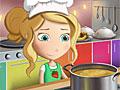 Безделье на кухне